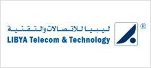 LIBYA Telecom & Technology